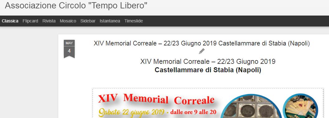 """Associazione Circolo """"Tempo Libero"""" Blogspot.it"""